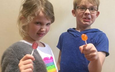 Kids & Sugar